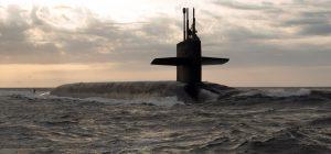 Is Washington building a new nuclear triad?