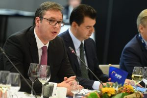 Serbia's elections and the autocratic shift