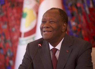 President Ouattara's surprise decision to stand aside