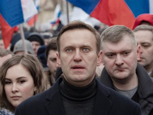 The Navalny poisoning and the dilemma for the EU