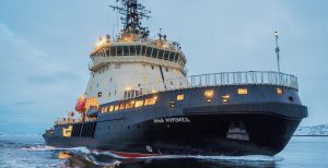 Russian Ambitions In The Arctic: What To Expect