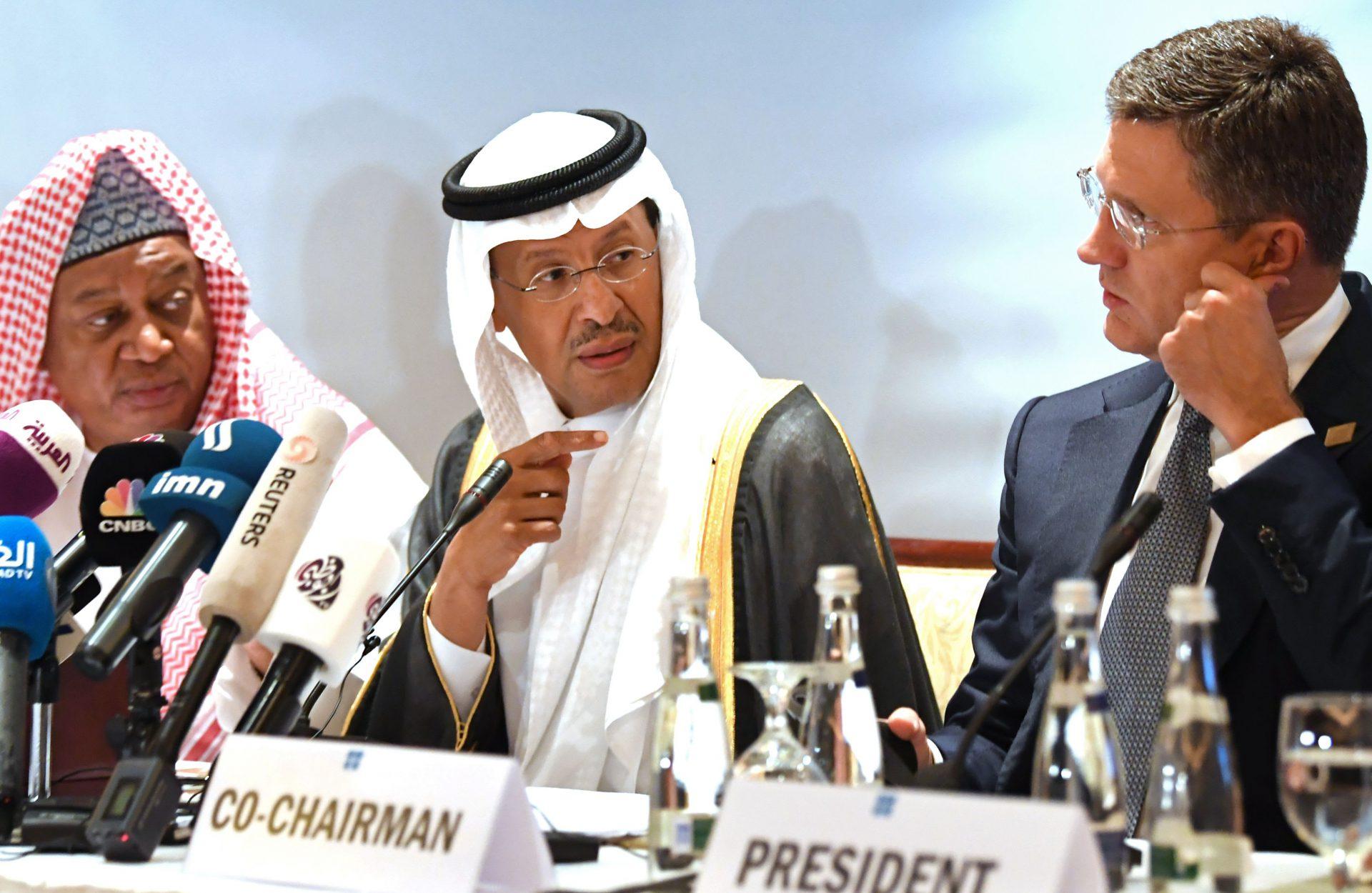 OPEC 2020