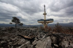 Russia, religion, and Montenegro's ruling coalition
