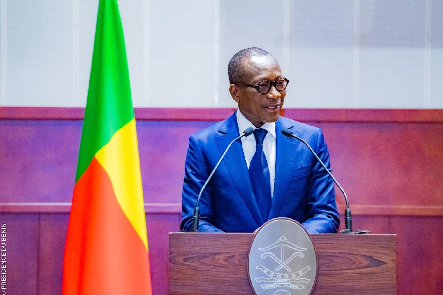 Government of Benin