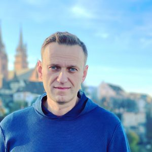 Navalny's defiant return to Russia and the battle ahead