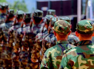 Is the military coup in Myanmar the death knell of democracy and federalism?