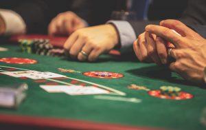 Austrian politics: chancellors, casinos and corruption