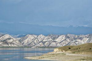 Can an Uzbek-Kyrgyz border deal ease regional water woes?