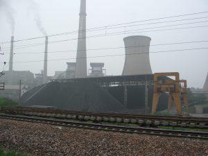 China's Climate Future