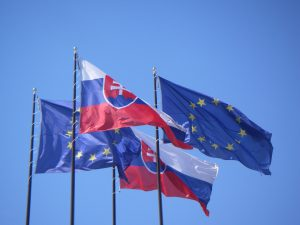Corruption Controversy Could Spark Slovakian Reshuffle